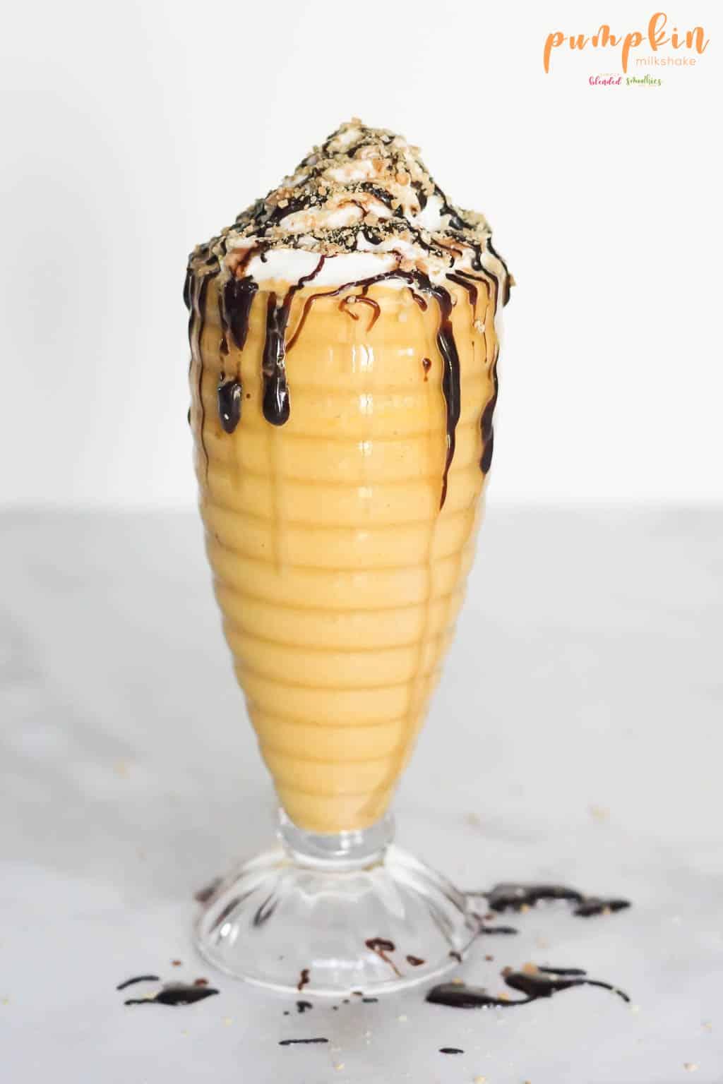 Pumpkin Milkshake Recipe - delicious pumpkin milkshake recipe