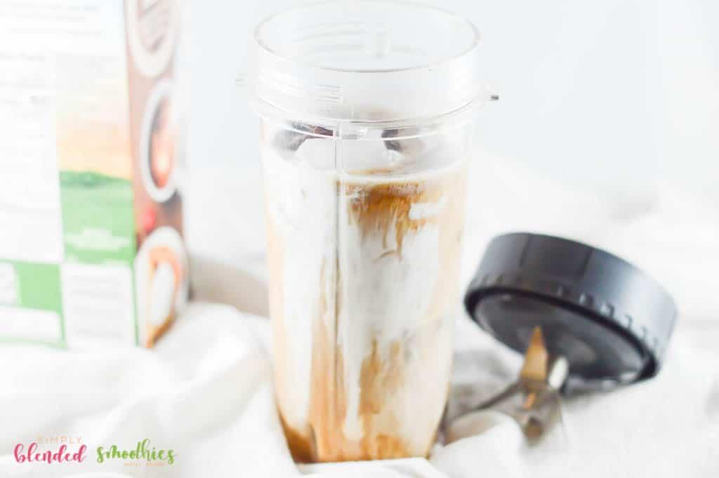 How To Make A Mocha Frappe Like Starbucks