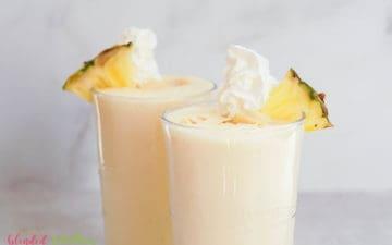 delicious tropical milkshake recipe